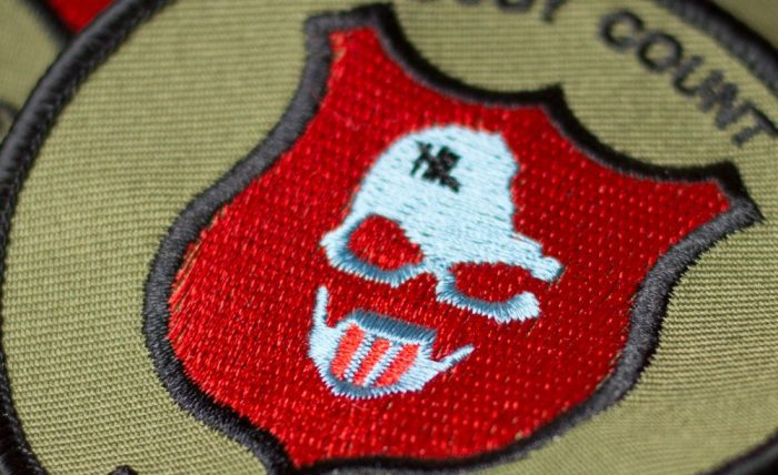 personalizzate patch
